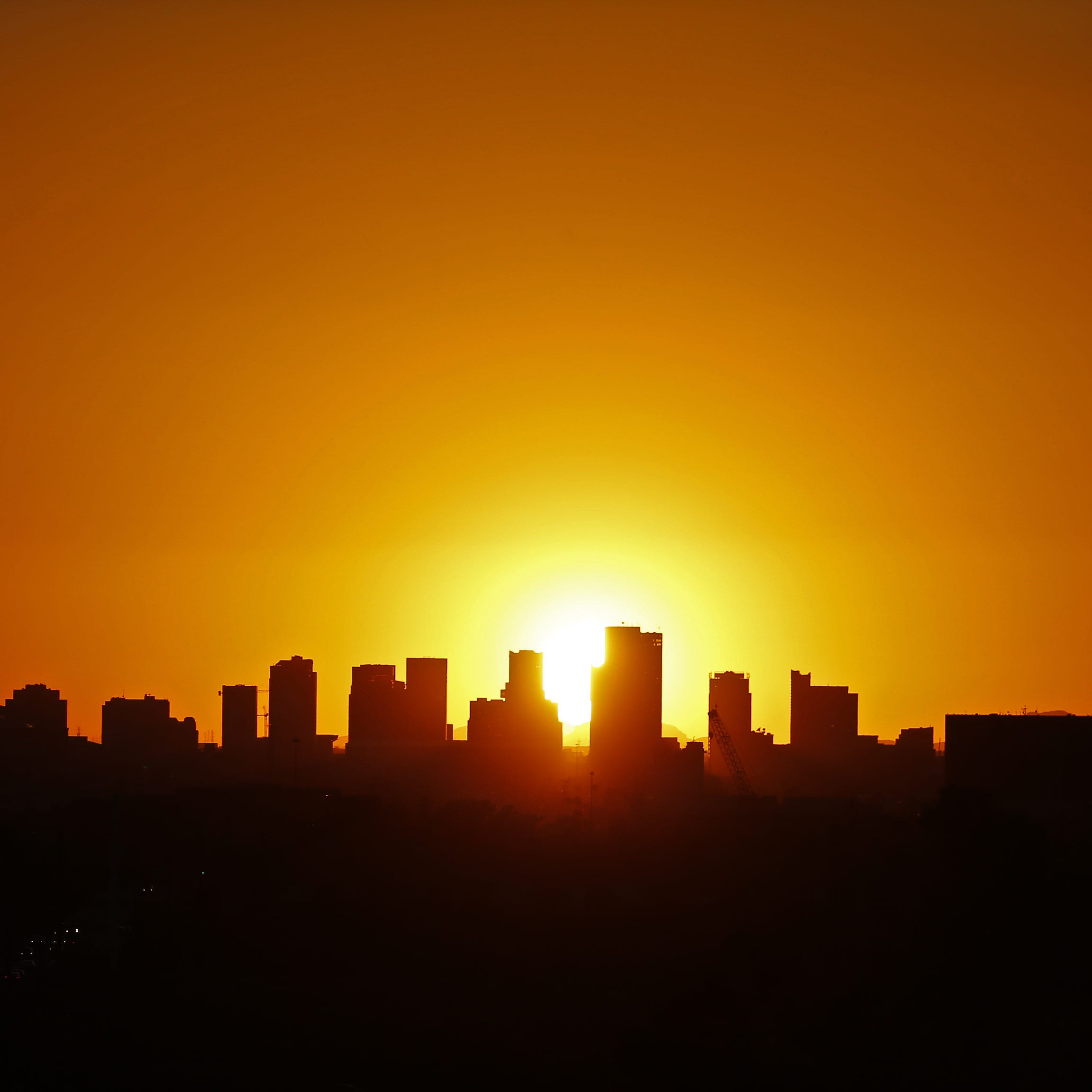 See where Phoenix, Mesa and Tucson rank on list of deadliest large cities in America