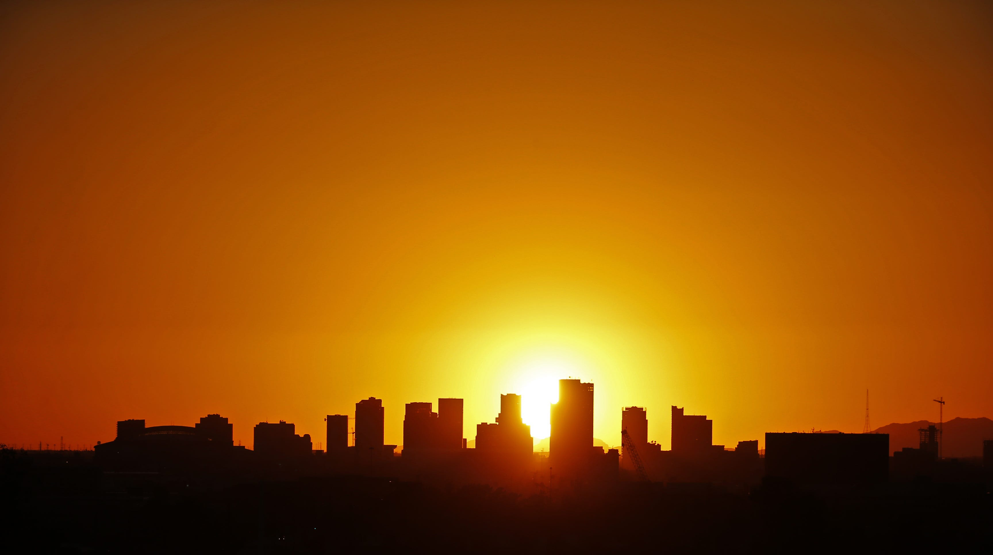 How did Phoenix get its name? Valley 101 podcast looks back in time