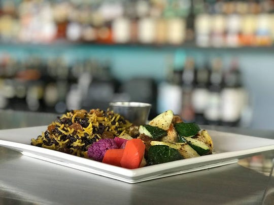 Hundred North Bar Kitchen is now open in downtown Gilbert serving food, beer, wine and cocktails.