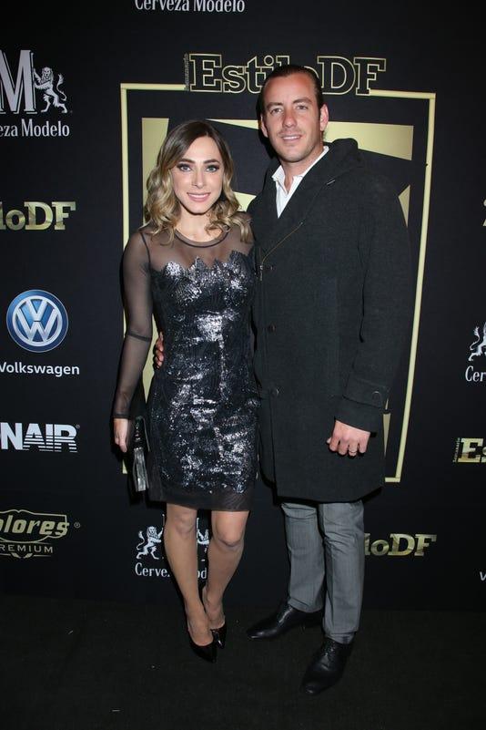 Edna Monroy Y Juan Diego Covarrubias Lavoz