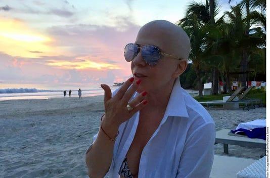 Adios Al Cancer Y A Las Peluca 490526