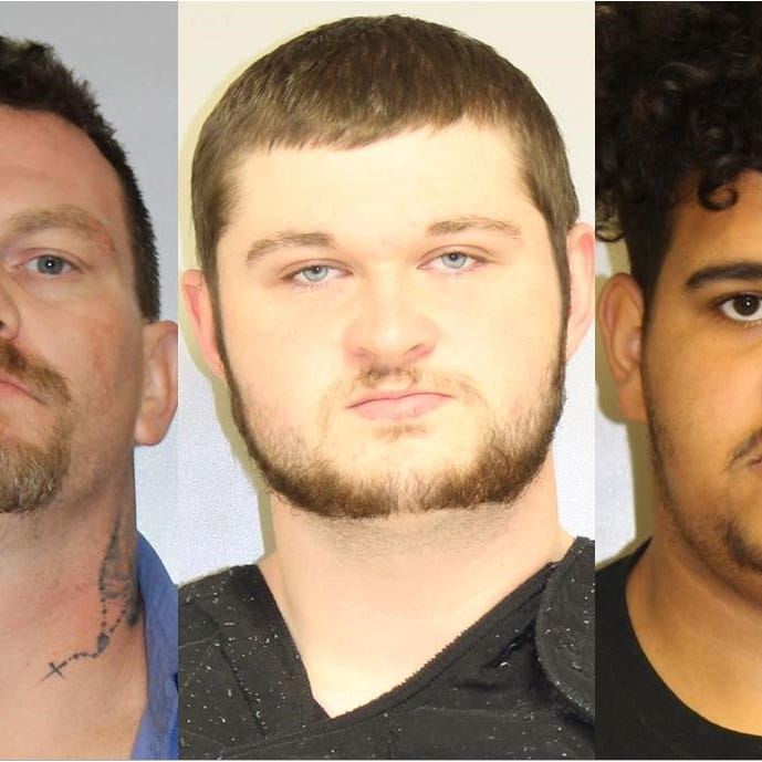 Four charged in death during St. Thomas Township drug deal