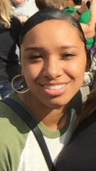 Jasmine Capri McCarter, 23, was a York County School of Technology graduate, earned bachelor's and Master's degrees at IUP, and was a teacher at Crispus Attucks. She died Oct. 28, 2017, after her vehicle struck an Eastern York varsity football charter bus on Route 30 in Hellam Township.