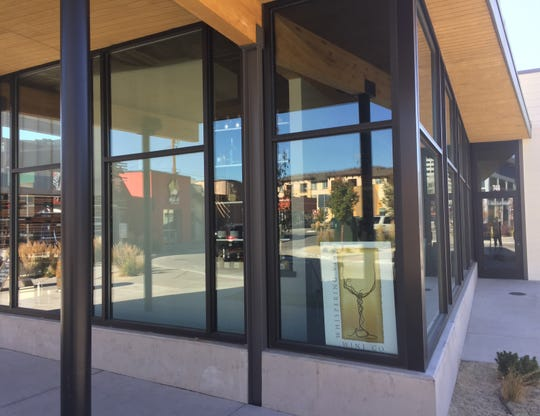 Whispering Vine Wine Co. opened its fourth location in October 2018 in Midtown Reno.