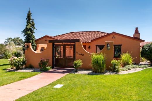 Inside the $1 million home Reno restaurateur Bertha Miranda