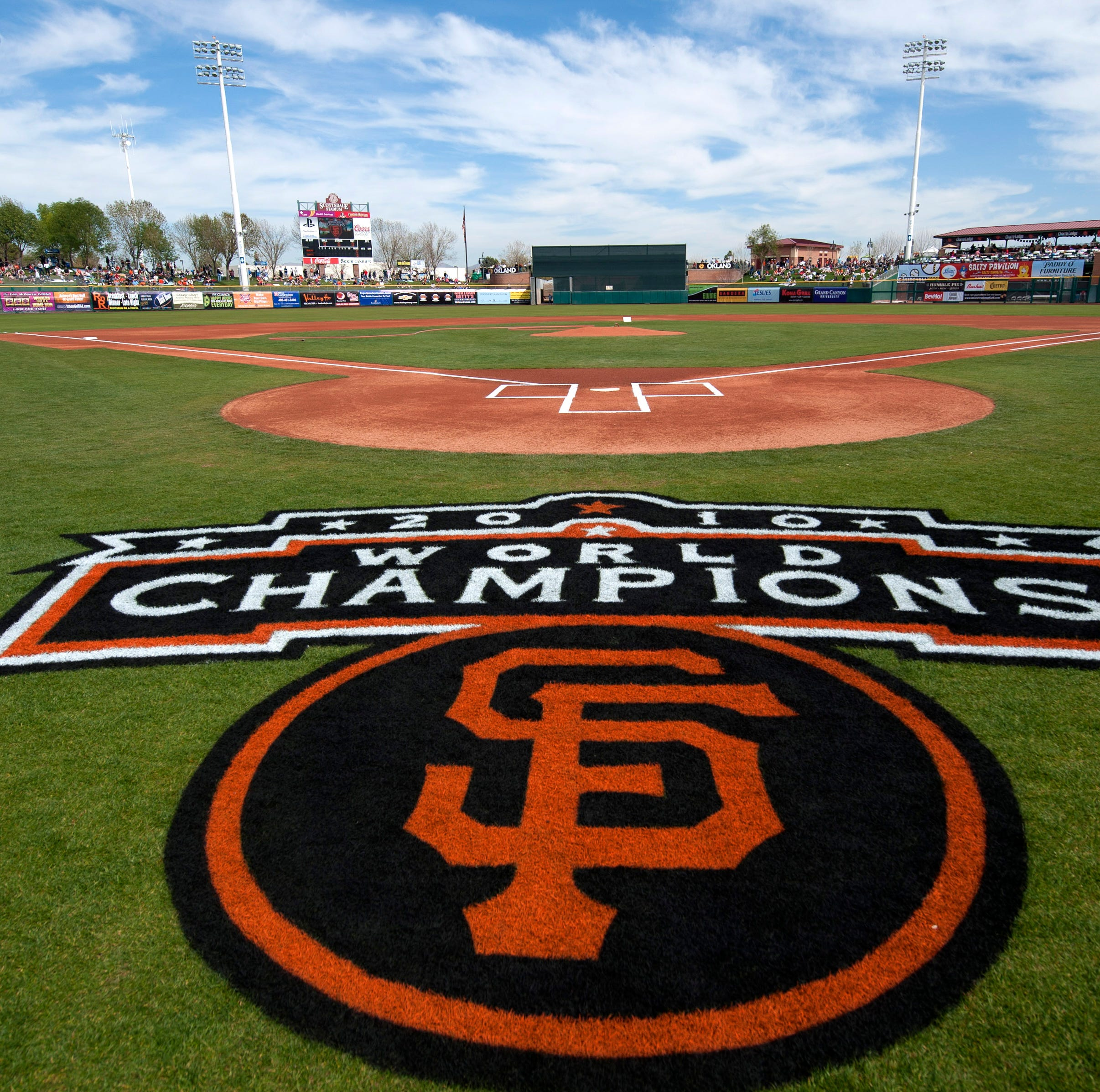 San Francisco Giants announcer Hank Greenwald dies at 83; son works for Nevada Wolf Pack