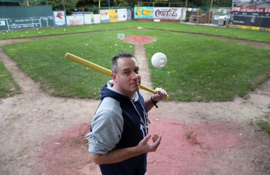 Kevin Masters Wiffleball