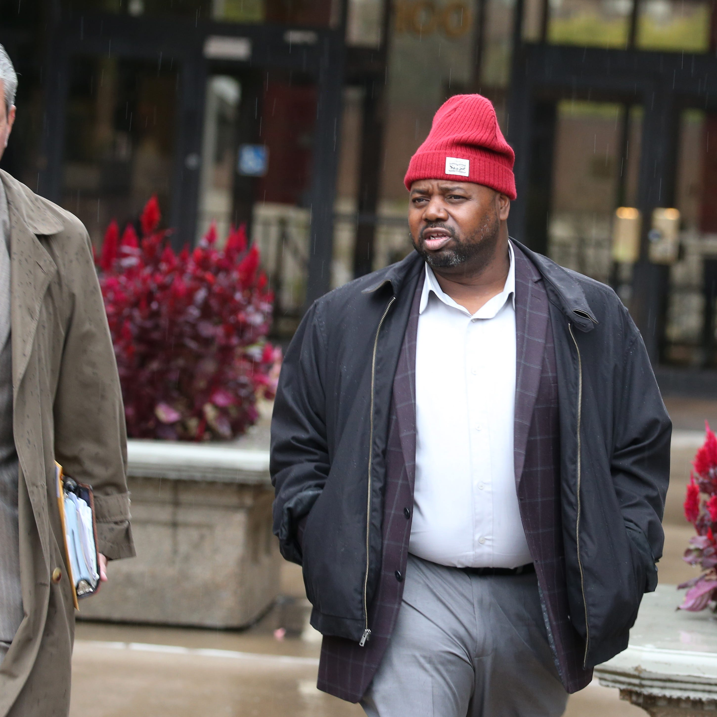 Feds: Housing Authority chair lied in investigation that involved Rochester Councilman Adam McFadden