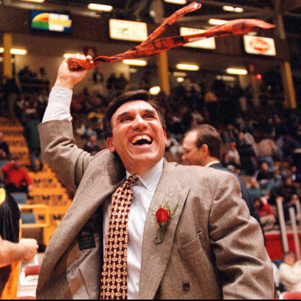 Former McQuaid basketball coach Joe Marchese dies