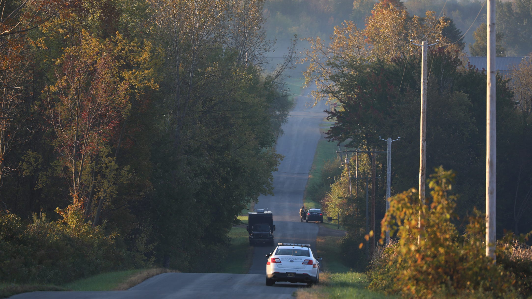 Sodus community ponders what a year marked by violence means for their small town