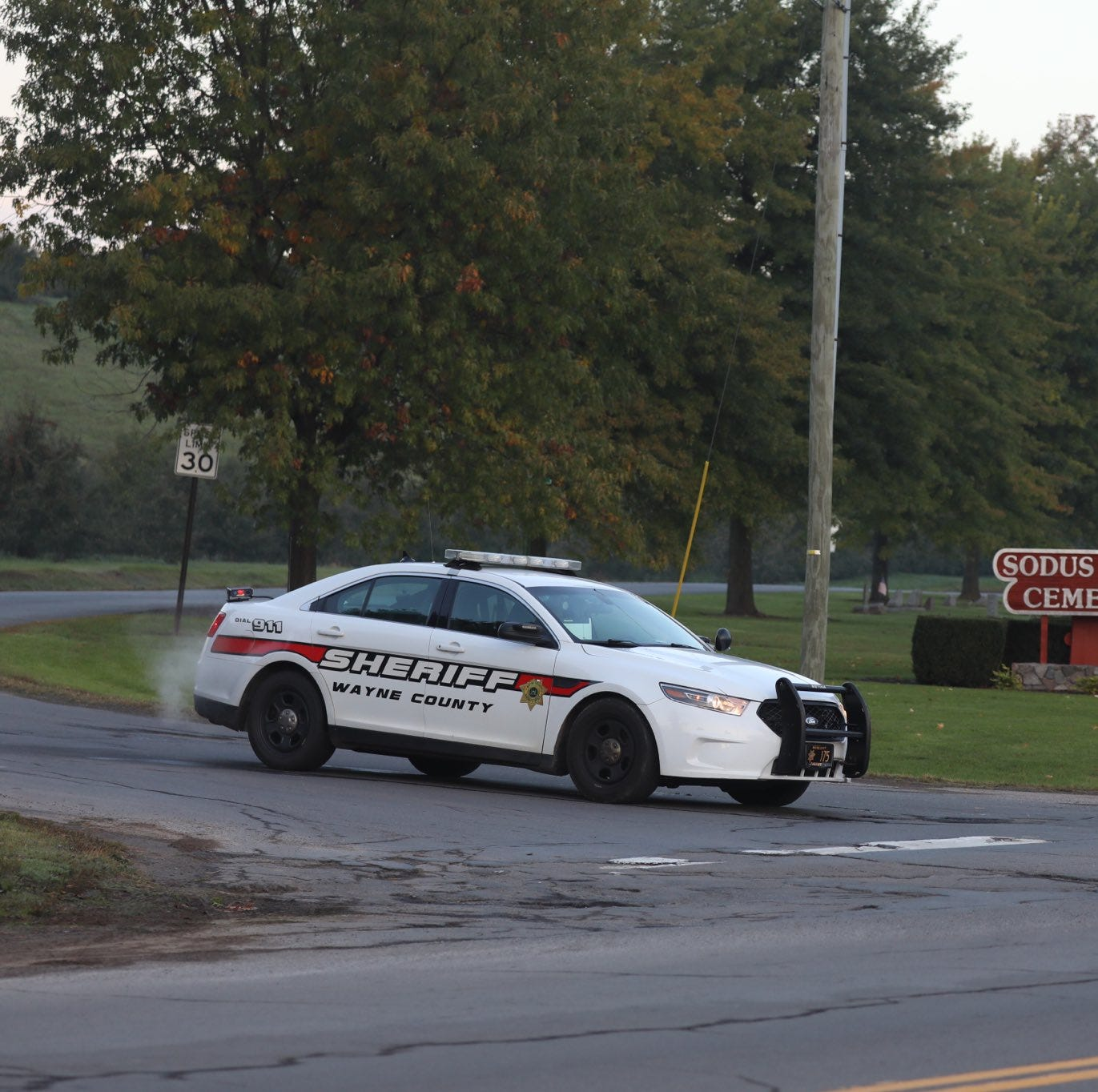 Sodus no stranger to tragedy; six killed in less than a year
