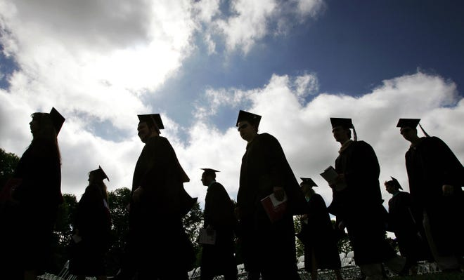 Universities, colleges across the nation ranked.