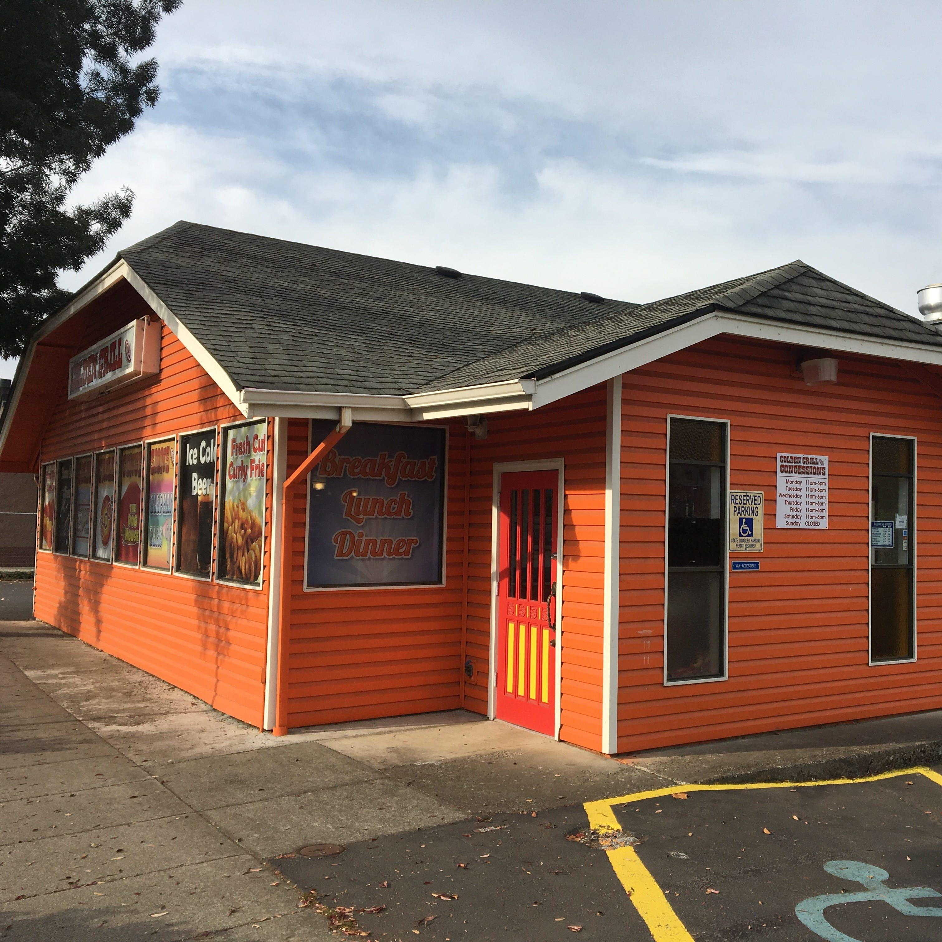 Restaurant Inspections: Golden Grill (Bob's Burgers)