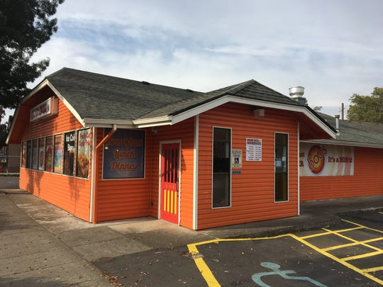 Golden Grill, located at 2325 Fairgrounds Road NE, scored a perfect 100 score on its semi-annual restaurant inspection Feb. 11.