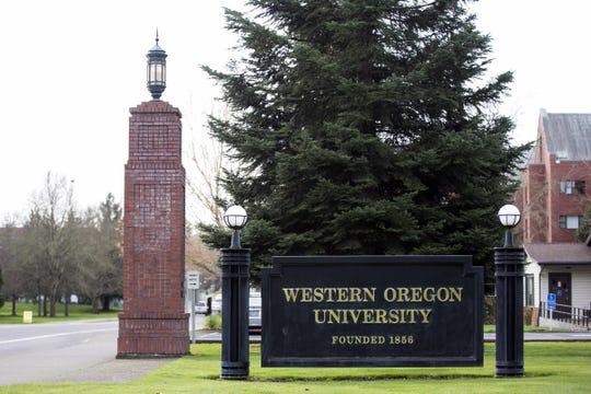 10. Western Oregon University