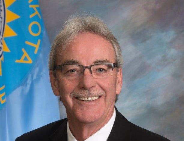 Jack Kolbeck is looking to represent District 13 in the South Dakota Legislature.
