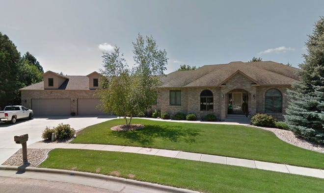 This southeastern Sioux Falls home, located at 3036 S. Amanda Court, sold for $842,500, topping our home sales report for the week ending July 27.