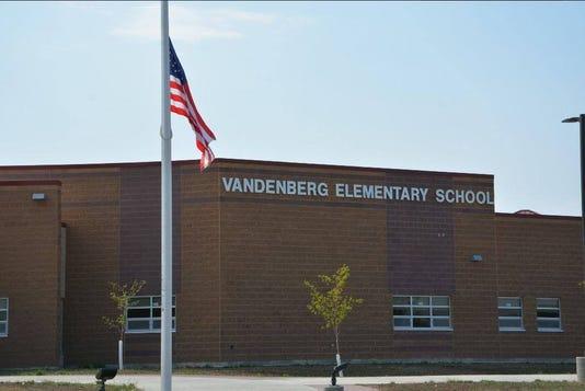 Vandenburg Elementary School