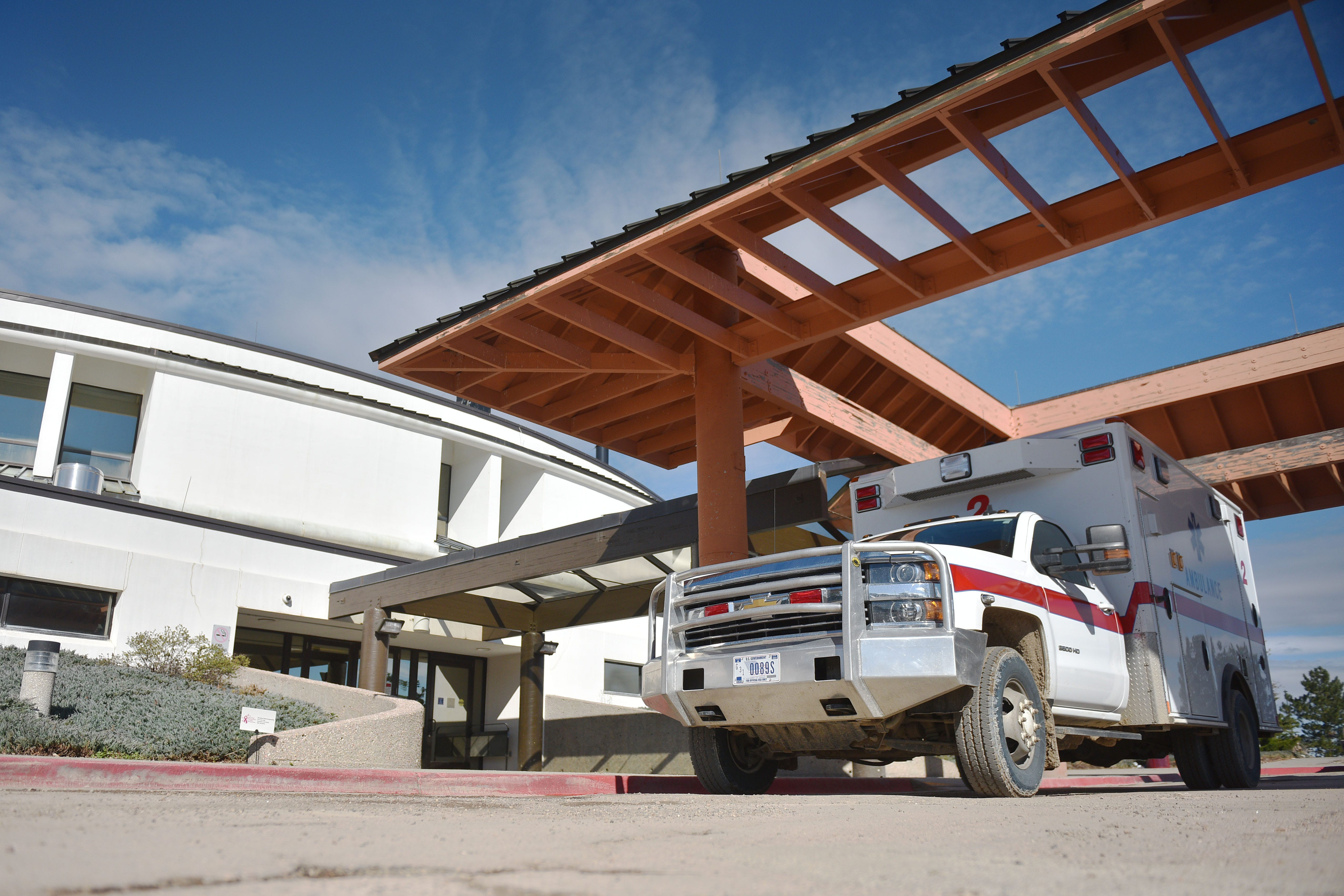 Violated: How the Indian Health Service betrays patient trust and treaties in the Great Plains