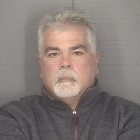 Staunton contractor faces felony charge
