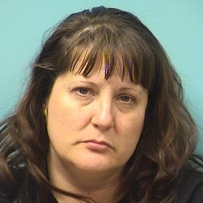 Cold Spring woman accused of biting man's finger during argument