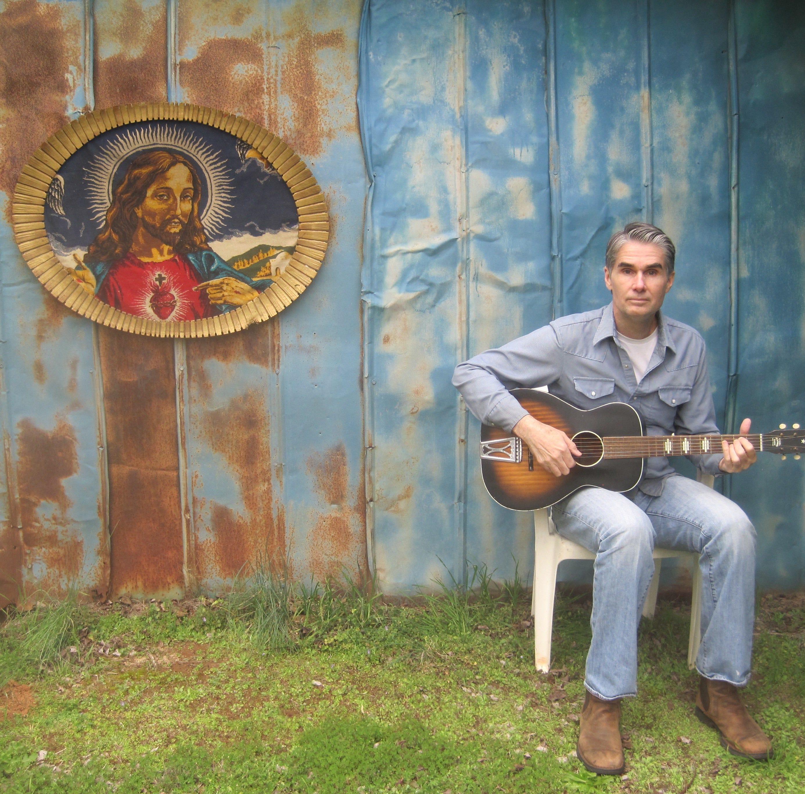 Jim White brings new album, 'Waffles, Triangles & Jesus,' to Sopchoppy | Music roundup