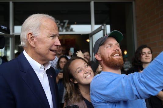 Joe Biden Bill Nelson Campaign Stop 102318 Ts 029