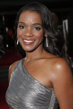 """Great Scott! It's OK to say that. Hear what is on the mind of Emmy Award-nominated actress and screenwriter Kelsey Scott (""""12 Years a Slave,"""" """"Fear of the Walking Dead"""") at 7 p.m. Friday at CMX Fallchase, 147 Vermillion Boulevard next to Costco Wholesale. She studied at FAMU and FSU before taking off to fame. She will bring various clips from her career. There will be a post-screening meet-and-greet at the CMX's American Bistro bar in the lobby. It's free and open to the public."""