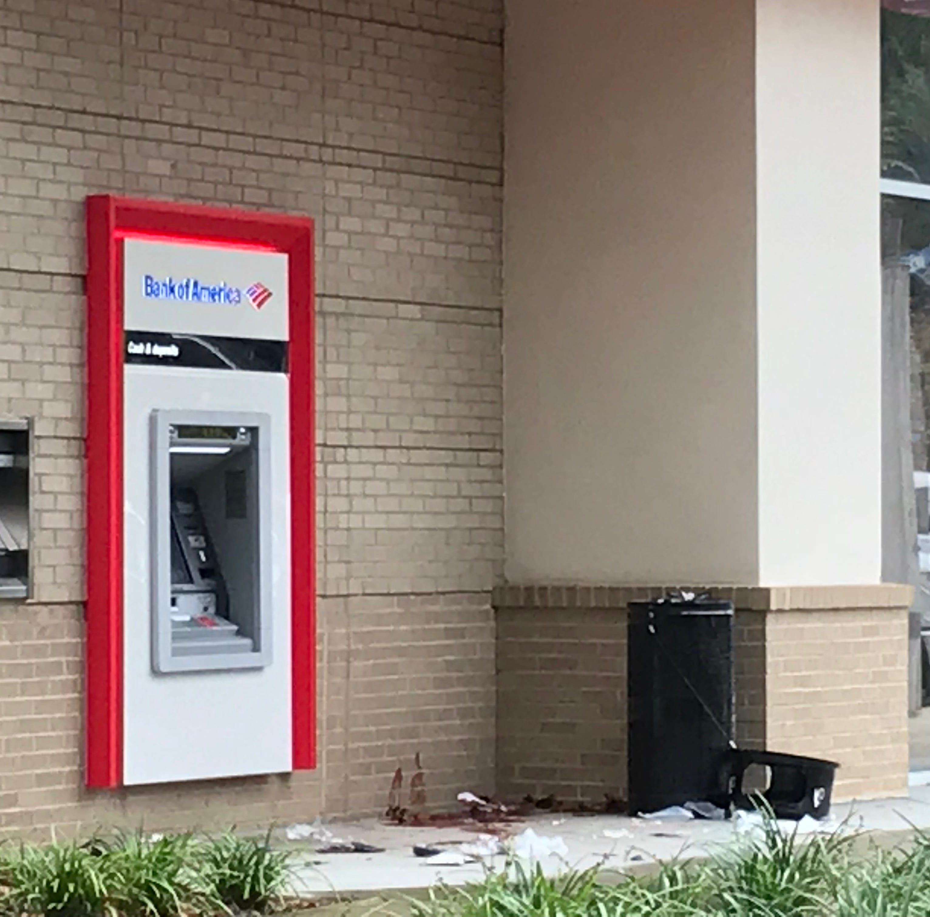 West Palm Beach teen arrested in Thomasville Road Bank of America shooting, robbery