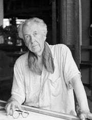 Learn all about famed architect Frank Lloyd Wright on Saturday at Spring House in Tallahassee.