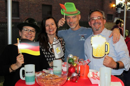 Brats & Brews raises money for the Tallahassee Senior Center.