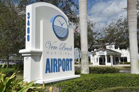 Vice President Mike Pence could be flying into the Vero Beach Municipal Airport for a visit to Indian River County on Thursday, Oct. 25, 2018.