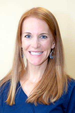 Stephanie Van Allan is a speech-language pathologistat Martin Health System.