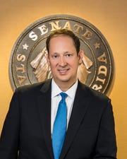 Joe Negron, former Florida Senate President, has been recommended for a position on the South Florida Water Management District Governing Board.