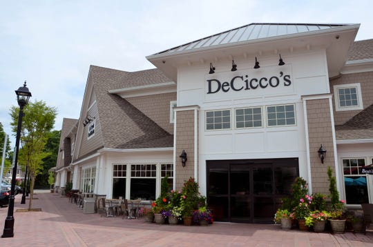 DeCicco & Sons in Armonk