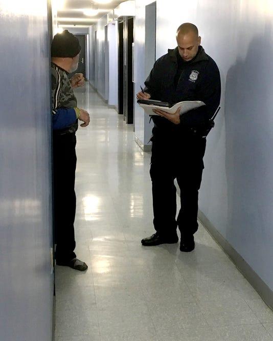 Yonkers Sex Offender Registration Unit
