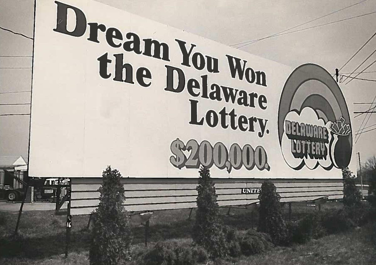 $10 8M: 8 years later, Delaware lottery winner says life is