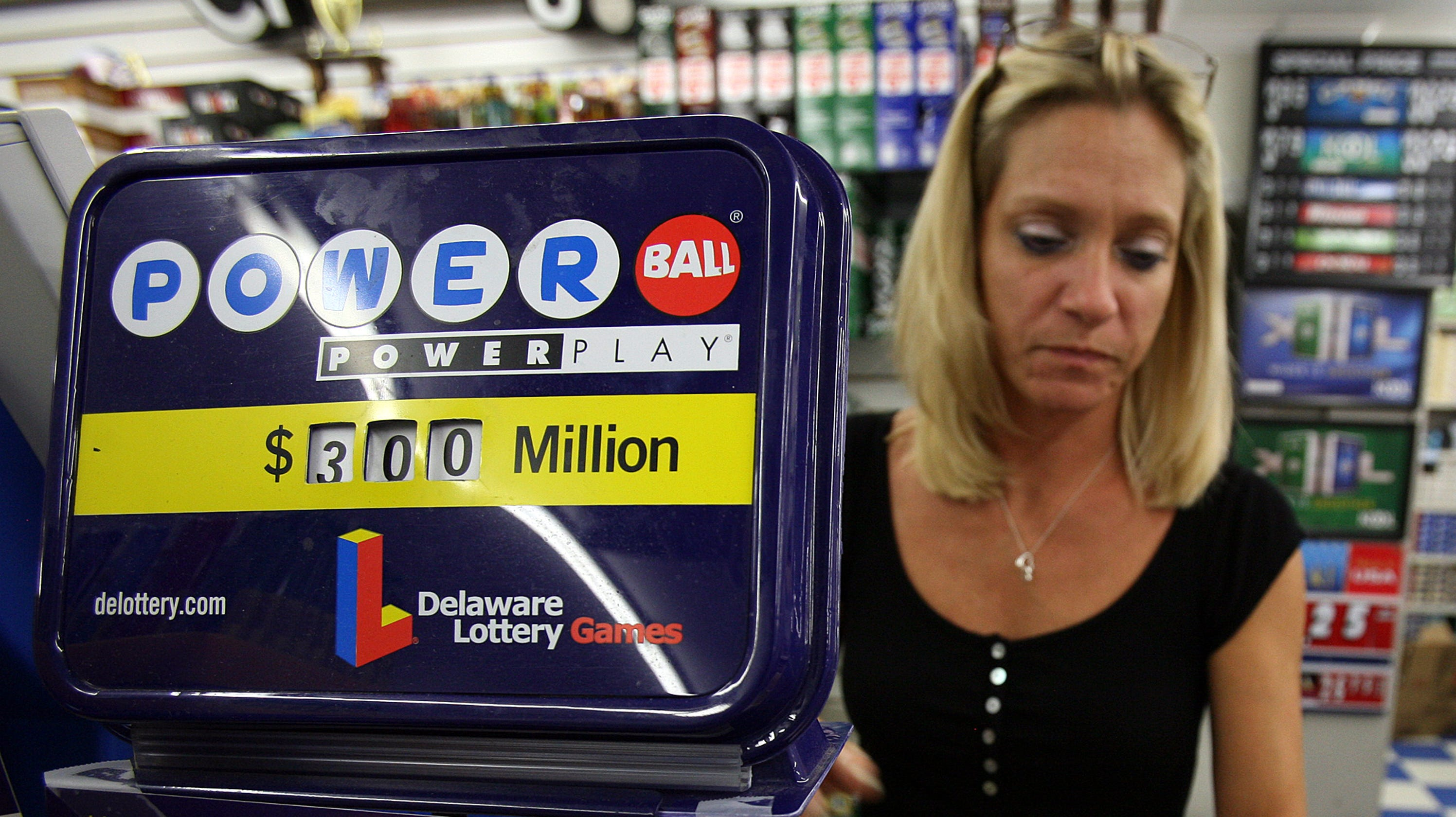 Powerball Jackpot Drawing Time Odds Last Winning Numbers