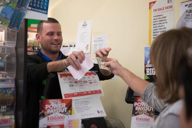 Mega Millions Jackpot Winning Numbers 1 5 Billion Ticket Sold In South Carolina