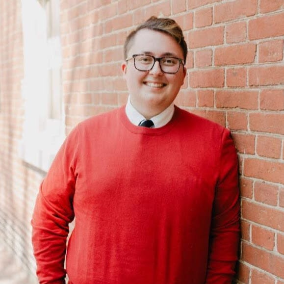 Austin Auen is head of Auen & Associates, a real estate team. He was the first statewide president of the student-led Gay-Straight Alliance in 2015 and continues to be a LGBT rights advocate.