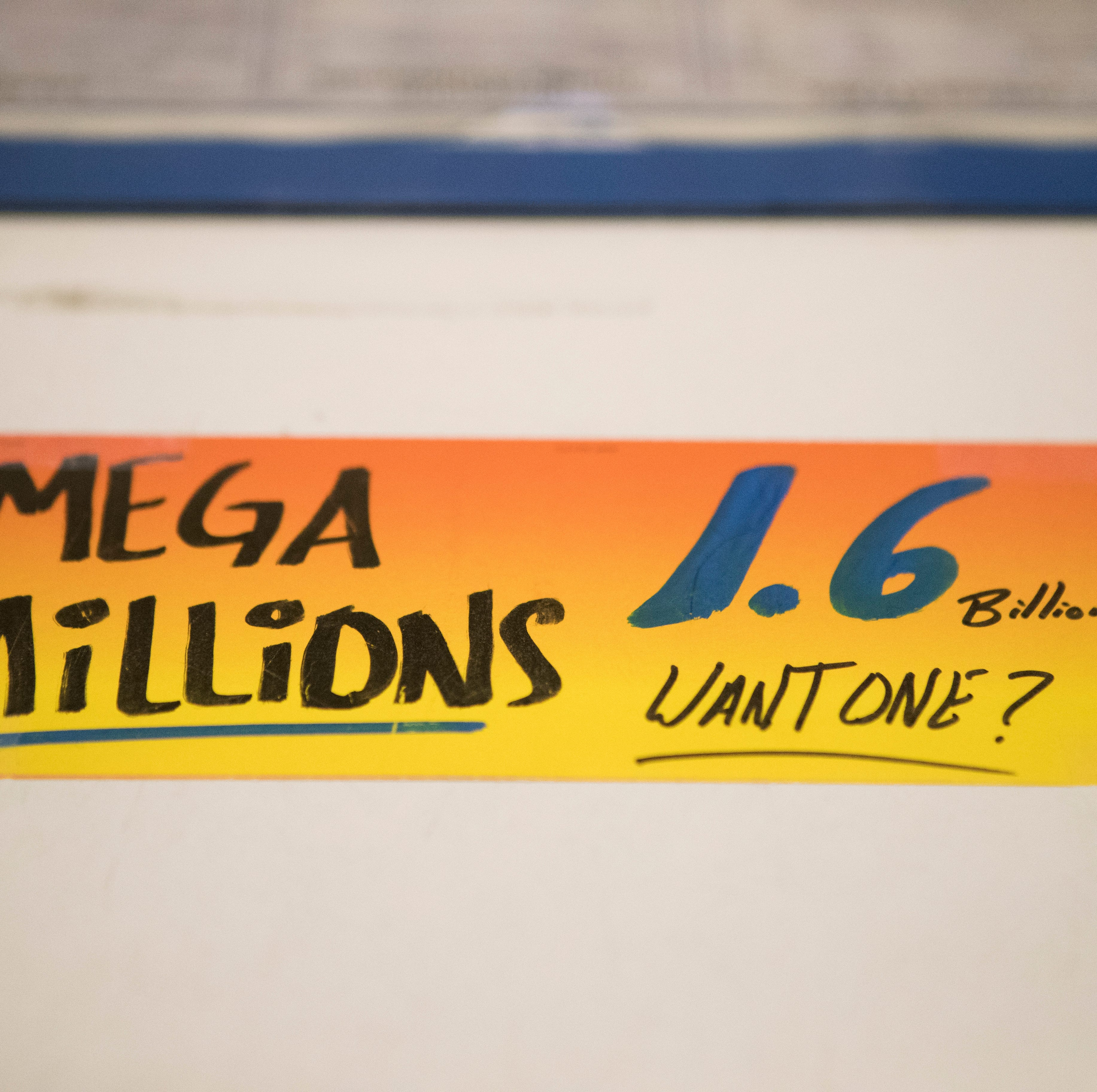 Didn't win? Here's where your Delaware Lottery money went instead