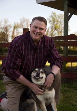 Colin Bonini is a Republican running for state Senate, district 16.
