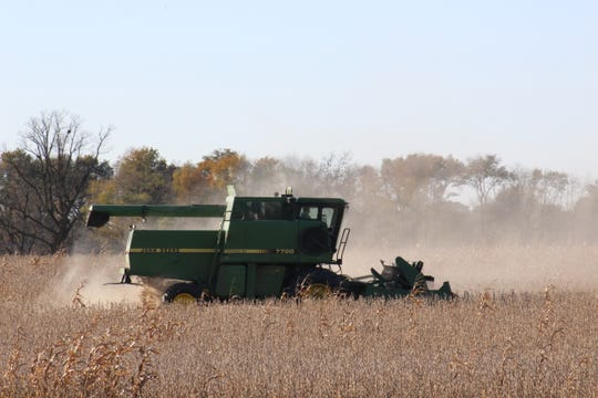 China's retaliation against U.S. soy farmers has chilled exports to the U.S.'s most important foreign customer.