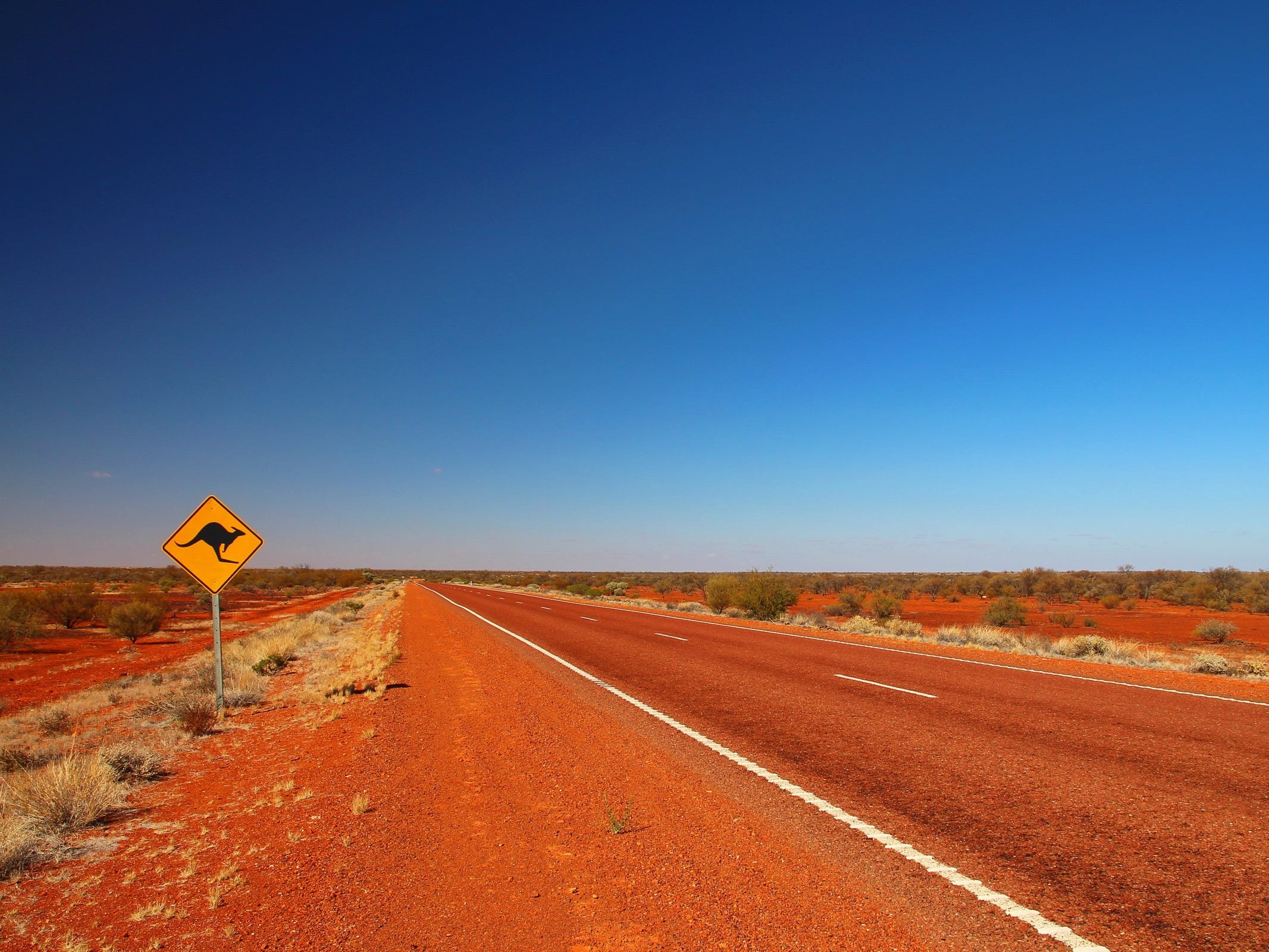 No. 4 on the top 10 list of regions to visit in 2019 is the Red Center, Australia. Be transformed by the epic landscapes, mesmerizing colors and contact with the spiritual culture of Australia's Aboriginal custodians of the Red Center.