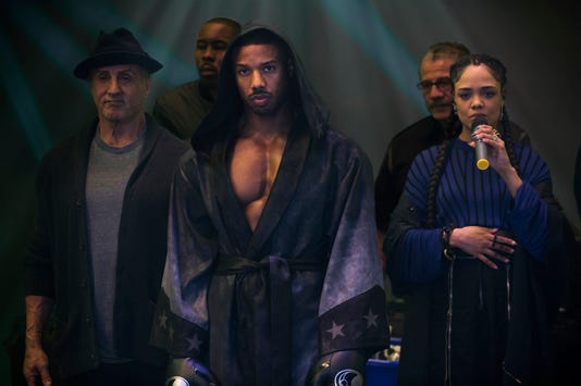 Creed 2 preview exclusive
