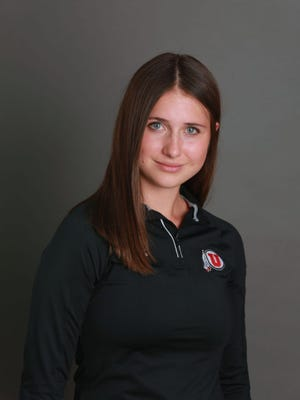 Lauren McCluskey, a senior majoring in communication, was shot and killed Monday night at the University of Utah.
