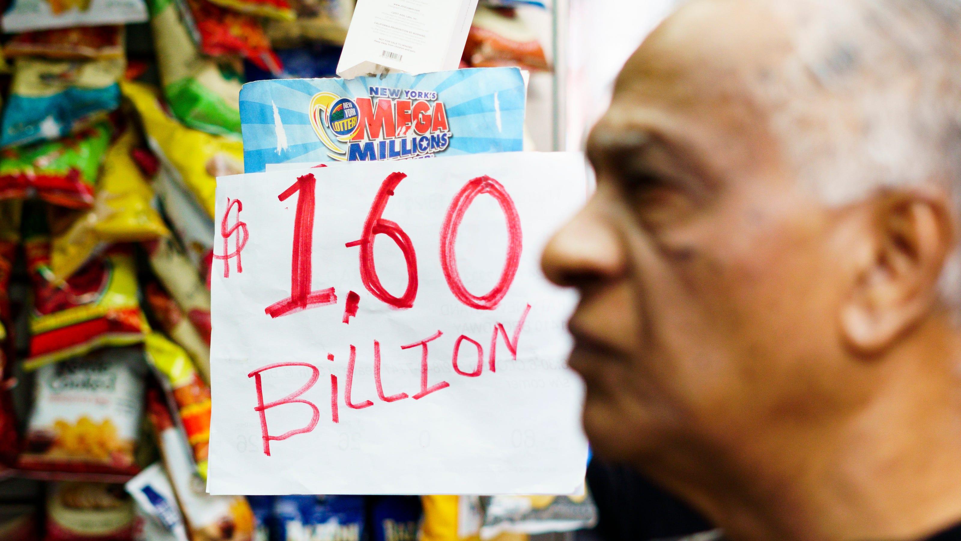 Mega Millions' next jackpot could soar to $2 billion