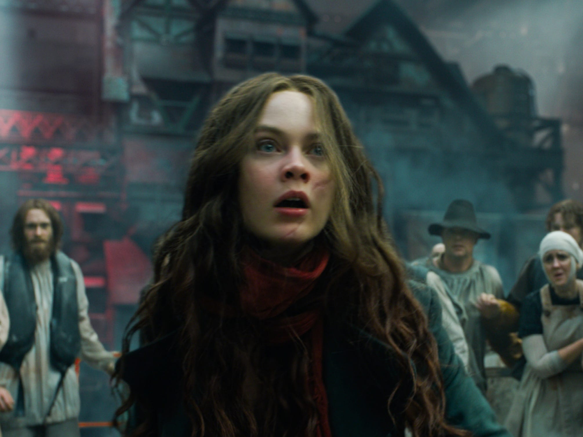 'Mortal Engines' review: Entertaining if you don't dig too deep