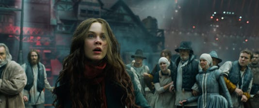 Mortal Engines preview exclusive