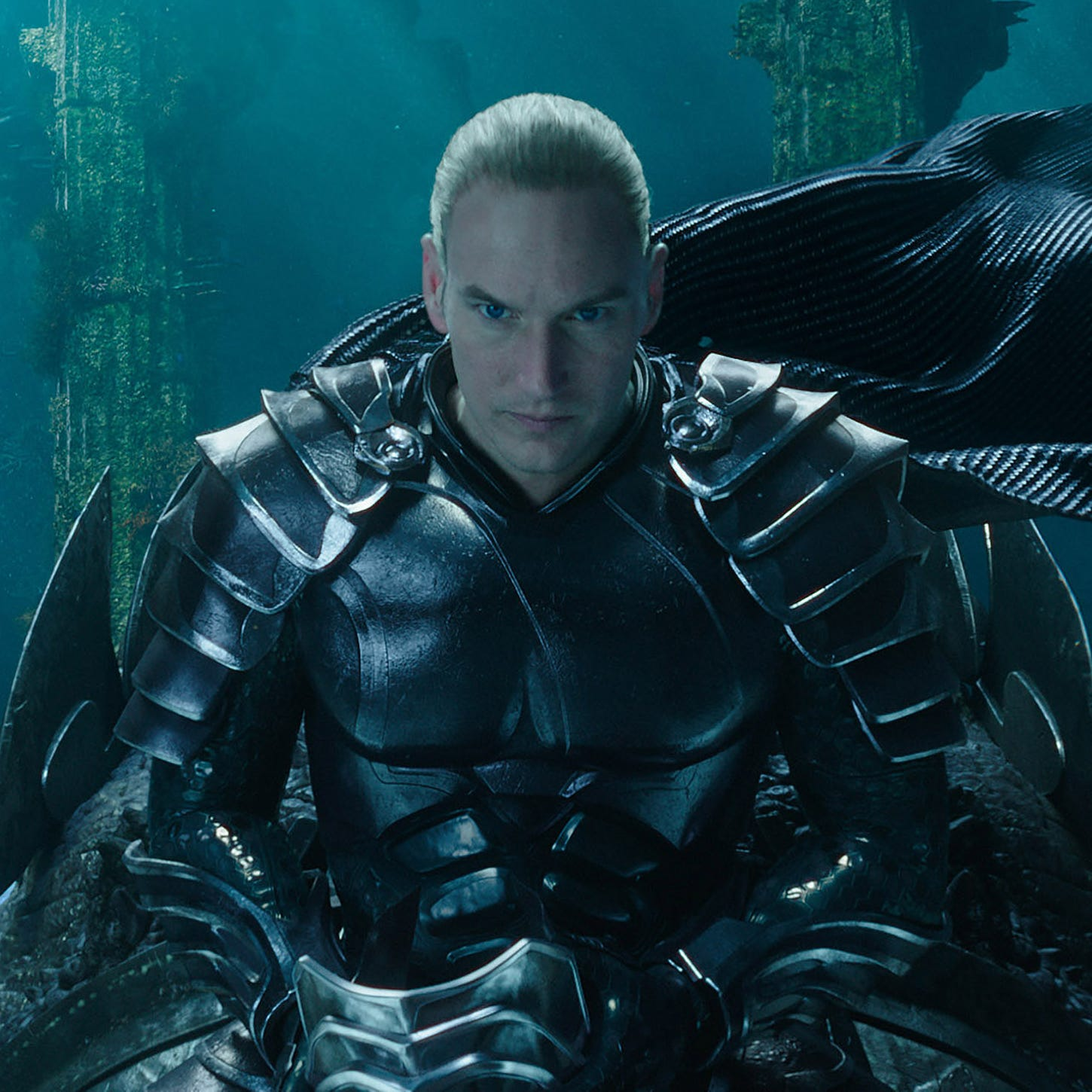 Regal to bring 'Aquaman' star Patrick Wilson to Knoxville early screening event